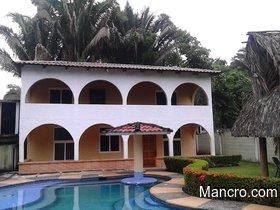 casa en venta residencial mansi n del rio puerto barrios